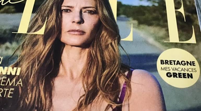 Elle a tout d'une Grande La Combe aux Ânes !   Sélectionnée par le magazine ELLE – 7 Août 2020